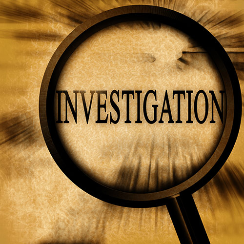 TAG-R Global Sourcing Investigations